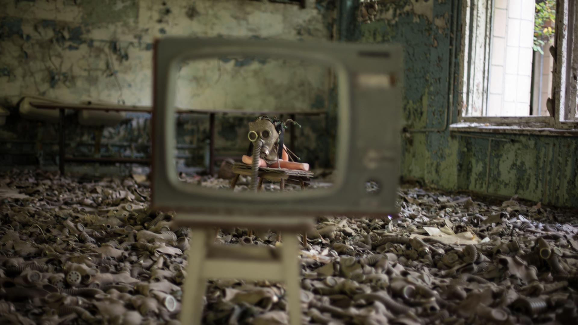 35 Jahre Tschernobyl