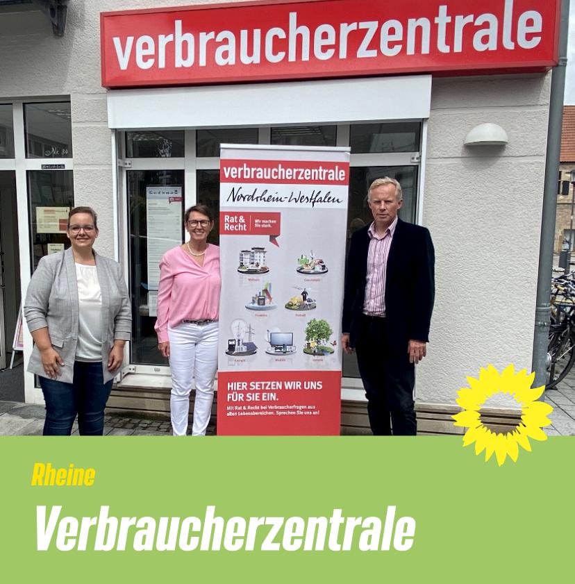 Verbraucherzentrale Rheine
